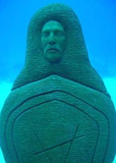 Atlantis Found.....would be cool to see this
