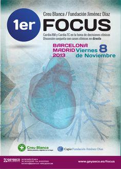 FOCUS sobre Cardio-RM y Cardio-TC http://www.geyseco.es/focus/