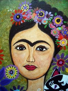 frida kahlo paintings - Yahoo Image Search Results