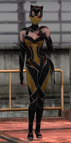 """Spicee's CC Findz Corner — Mortal Combat 11 Kitana """"Cat"""" Set Kitana Cosplay, Mortal Kombat Art, Mortal Combat, Mileena, Super Hero Outfits, The Sims 4 Download, Fashion Dictionary, Anime Couples Drawings, Sims 4 Mods"""