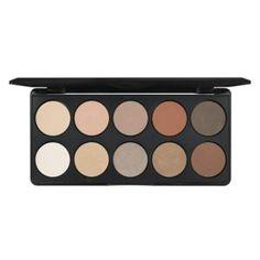 Motives® Mavens Demure Palette - Includes 10 shades