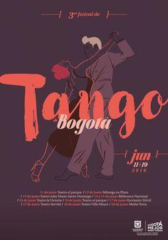 Festival de Tango en Bogotá | Secretaría de Cultura, Recreación y Deporte
