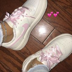 Different Types Of Sneakers Slingback Chanel, Espadrilles Chanel, Cute Sneakers, Shoes Sneakers, Air Force Shoes, Aesthetic Shoes, Fresh Shoes, Sneaker Heels, Custom Shoes