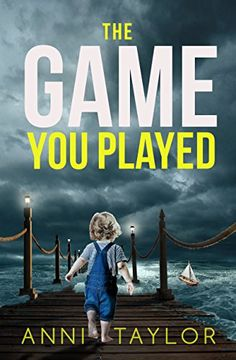 The Game You Played: A Chilling Psychological Thriller by... https://www.amazon.com/dp/B01FTTIUIA/ref=cm_sw_r_pi_dp_npzsxbJ71NCGM