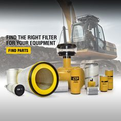 Heavy Equipment Parts- Tractor Parts- Caterpillar And Komatsu Replacement Parts Used Equipment, Heavy Equipment, Komatsu Excavator, Mini Excavator, Tractor Parts, Heavy Machinery, Sale Promotion, Diesel Engine, Spare Parts