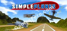 SIMPLEPLANES Free Download PC Game Full Version Highly compressed via direct link. Download SIMPLEPL...