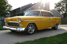 1955 Chevy Bel-Air ★。☆。JpM ENTERTAINMENT ☆。★。
