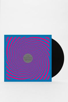 The Black Keys - Turn Blue LP finally!!!