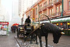Harbin Travel Guide - An Affordable Winter Wonderland -
