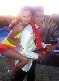 Bruno Mars,Playboy 2012