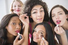 Legitimate ways to request free beauty samples like free makeup, shampoo, and…