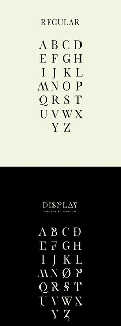 Exodus is a display serif typeface with luxurious lines and a smorgasbord of unique alternative characters. Exodus was designed to create stellar unique character sets for logos and headings while giving full control to the designer. Free Typeface, Serif Typeface, Graphic Design Fonts, Typography Design, Photoshop Fonts, Best Free Fonts, Cute Fonts, Types Of Lettering, Beautiful Fonts