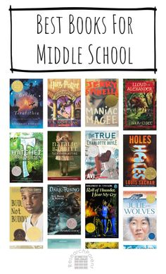 A selection of the best books for and grade compiled by cross-referencing multiple authoritative sources. Great books for and 14 year olds. Best Books To Read, Good Books, Ya Books, 8th Grade Reading, Middle School Books, Kids Book Club, For Elise, School Grades, Books For Teens