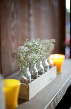 floral print, ruffles, diy, centerpieces, chic, country, decor, decoração, decoration, decorations, details, flowers, gray, green, mint, reception, table, vintage, light, modern, pink, rustic, slate, yellow, wedding
