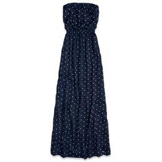 Hollister LEUCADIA MAXI DRESS $69.95