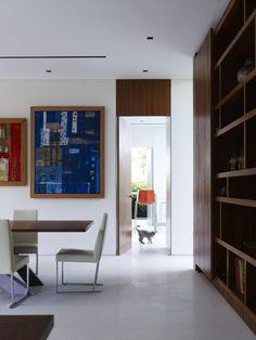 ONG Pte Ltd - M House