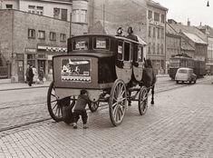 Bratislava, Poland, Antique Cars, The Past, Retro, Antiques, Vehicles, Times, Places