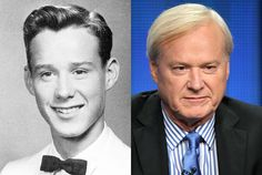 Chris Matthews....cannot stand you...complete idiot