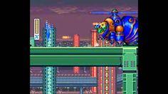 Sequelitis - Mega Man Classic vs. Mega Man X