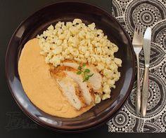 o varení, živote a tak...: Kurča na smotane Ale, Grains, Food, Cooking, Ale Beer, Essen, Meals, Seeds, Yemek