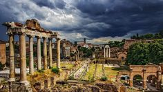 Roma. Italia