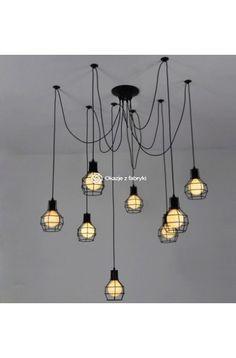 Lampa CARMEN 5