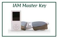 IAM Master Key