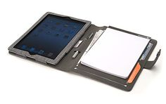 Booqpad for iPad.