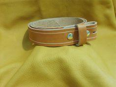 2 inch Garrison Belt    Price: $40.00
