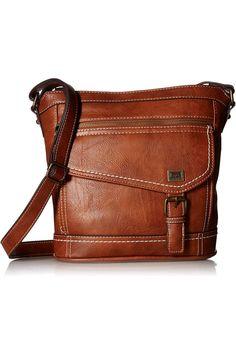 (This is an affiliate pin) b.o.c. Women's Amherst Crossbody Satchel, Crossbody Bag, Cross Body, Messenger Bag, Stuff To Buy, Bags, Handbags, Shoulder Bag, Cross Body Bags