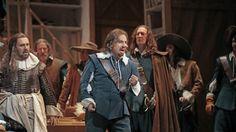 Review Sipario: Cyrano de Bérgerac al Metropolitan Opera
