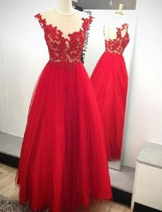 Welcome to our store. Custom make is available. Any problems, please contact us freely! just contact with: bsbridal@hotmail.com 1. Color: The Pic color is red If you want dress color to be different c