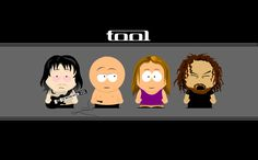 Tool & A Perfect Circle - Art, Memes, Lyrics. Our page features art, memes, lyrics (and more) related to Tool and A. Tool Band, Band Aid, Tool Music, Maynard James Keenan, South Park Characters, Park Tool, Character Creator, Band Wallpapers, Rock Bands