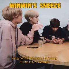 Bts Funny Videos, Funny Kpop Memes, Kid Memes, Nct Dream Renjun, Nct Winwin, Nct Life, Kpop Guys, Nct Taeyong, Na Jaemin