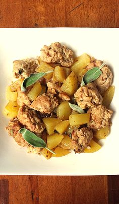 Grazed and Enthused | Indian-Spiced Chicken & Potatoes [AIP/21dsd/Whole30]