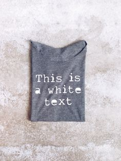 gshirt (white text)