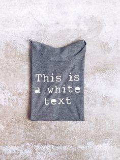gshirt (white text)