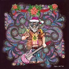 ☮ American Hippie ☮ Happy Hippie Day! ....