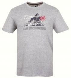 Pánské triko/krátký rukáv BAXTER Velikost S - XXL Mens Tops, T Shirt, Fashion, Supreme T Shirt, Moda, Tee Shirt, Fashion Styles, Fashion Illustrations, Tee