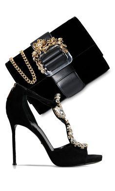 Roberto Cavalli  |  @  shoes 1