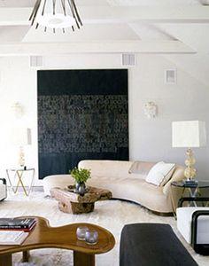 Interiors by Fox-Nahem Design