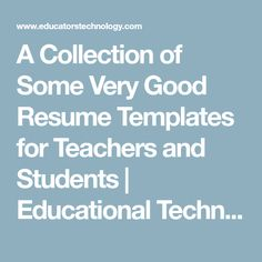 Free Technology For Teachers Newspaper Templates For Google Docs