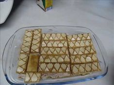 semifreddo veloce con 4 ingredienti - YouTube