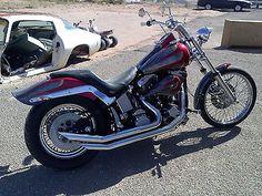 eBay: Harley-Davidson: Softail 1994 HARLEY DAVIDSON SOFTAIL CUSTOM #harleydavidson usdeals.rssdata.net