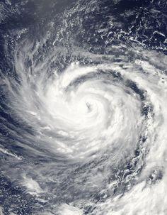 """""""NASA Satellite Sees Typhoon Ma-on Soaking Guamby NASA Goddard""""  (July 14, 2011); by NASA Goddard Photo and Video  // Tags: #NASA #Photo #Foto #Fotografía"""