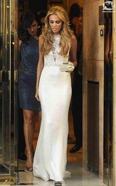 Petra Ecclestone  dress....love it