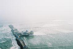 Lima, Peru / photo by Addie Goss