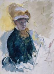 Autoportrait (1880)