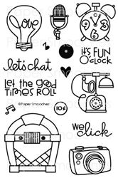 Free Animal / Robot Printables (website has TONS of free