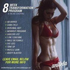 LEAVE YOUR EMAIL BELOW LOVES❣️ 🔻🔻 For more info 🔻🔻 Direct link in bio ➡️ @anllela_sagra - 🌟Info@anllelasagra.net 🌟Transformations➡️ @anllela_tfit360_clients -